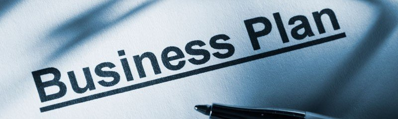 perfect business plans in 8 simple steps.