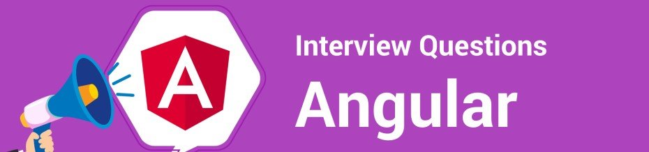 Interview questions on Angular