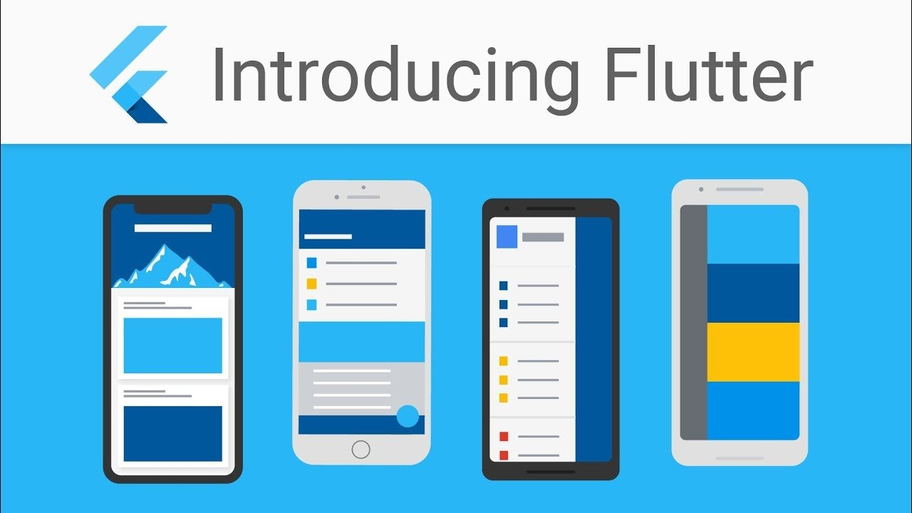 Flutter Tutorial: How to Create Your First Flutter App
