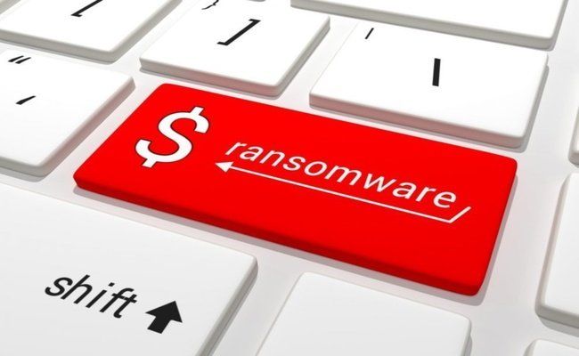 Ransomware raises a serious issue in 2019.