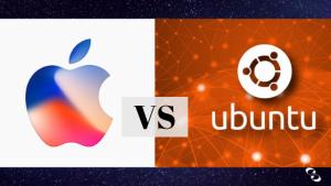 Ubuntu vs Mac OS