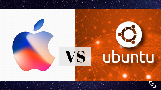 Ubuntu vs Mac OS