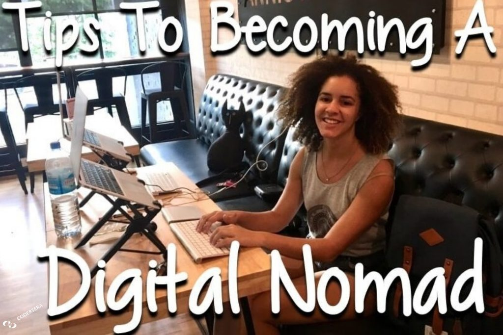Tips to become a Digital Nomad