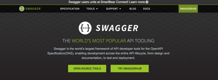 API Swagger Framework