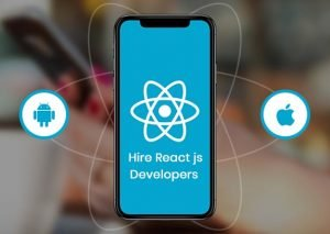 Hire top react developers