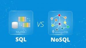 Sql database Vs Nosql database