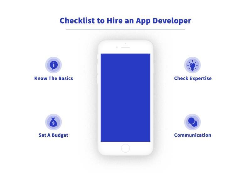 Hire an App Developer or Hire a Company? - Codersera