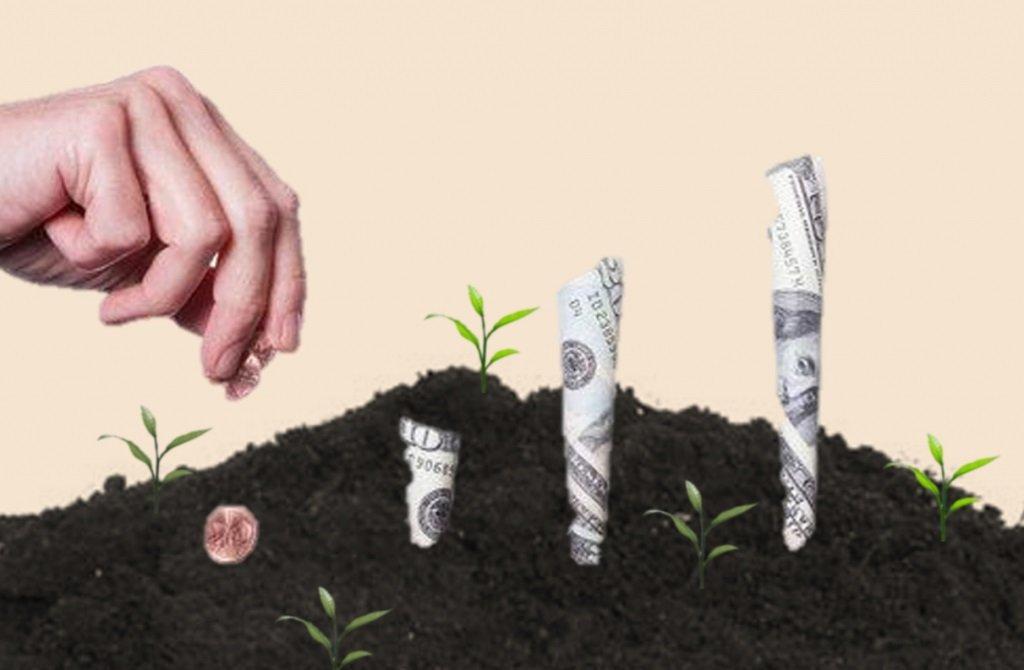 Start-tup investment