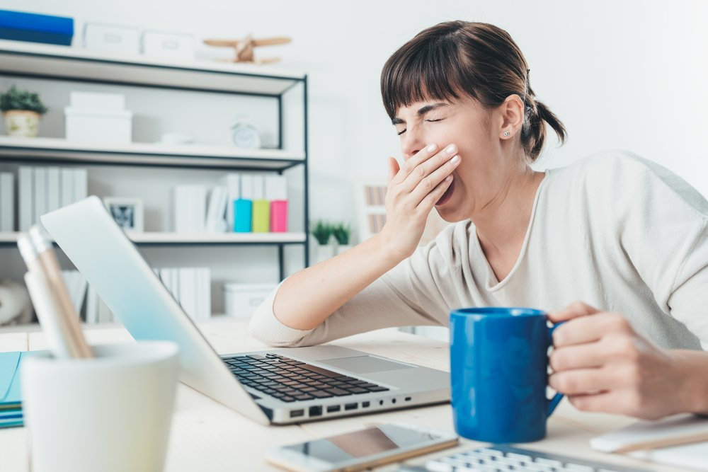 Avoid distractions while working from home