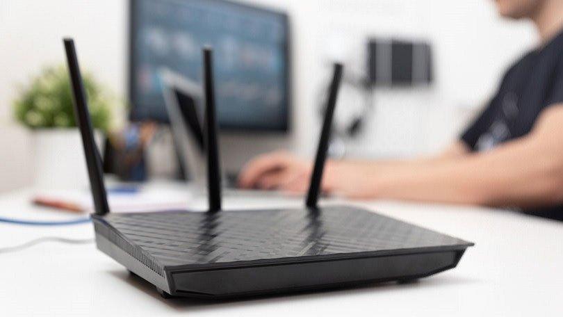 Make sure that you have a proper internet connection