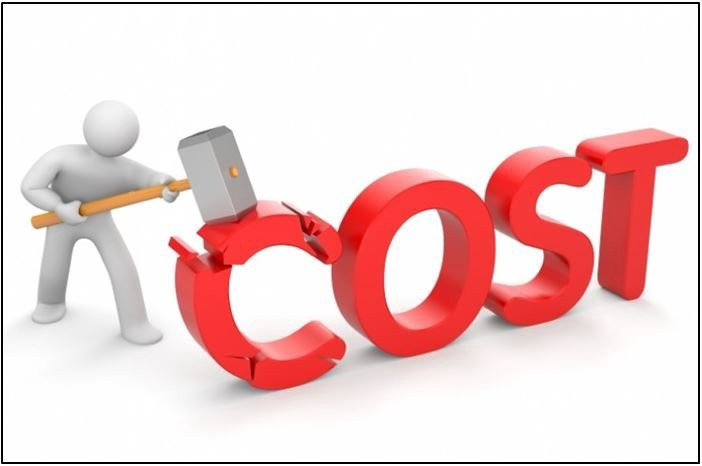 Optimize inventory for reduced cost