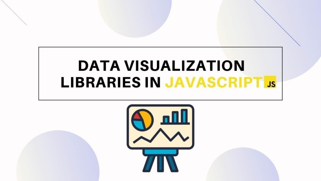 Javascript data visualization
