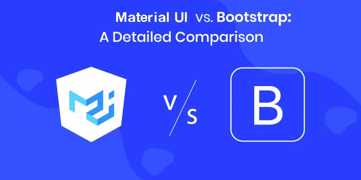 Material-UI-vs-Bootstrap