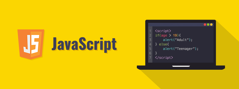 JavaScript is a programming language and is in high demand.