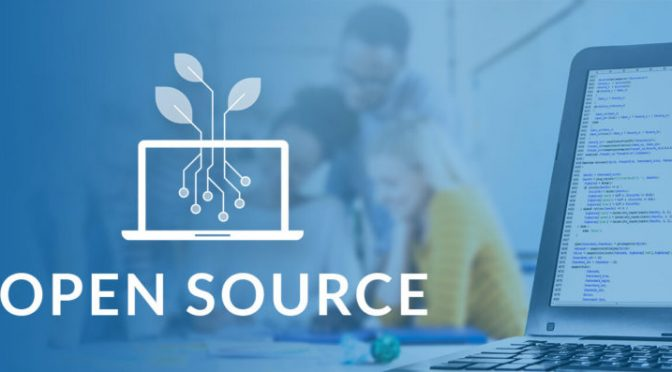 Open Source Projects For Beginners