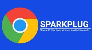 Sparkplug google chrome (1)