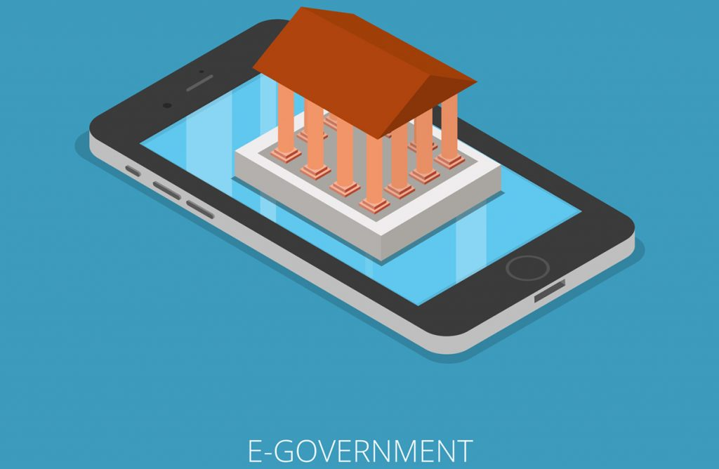 PDFs Help Build an E-Government