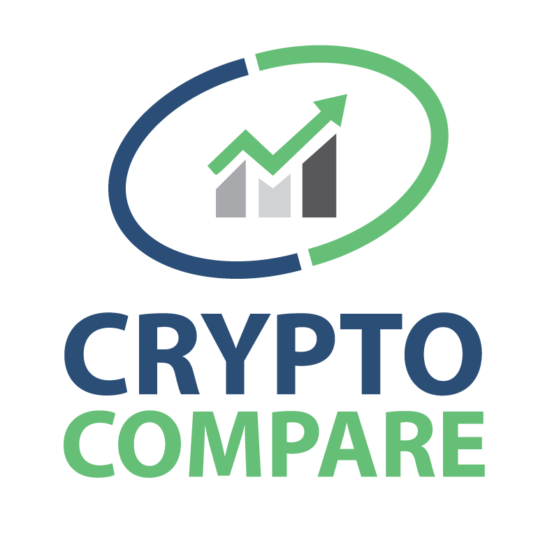 CryptoCompare(cryptocurrency APIs)