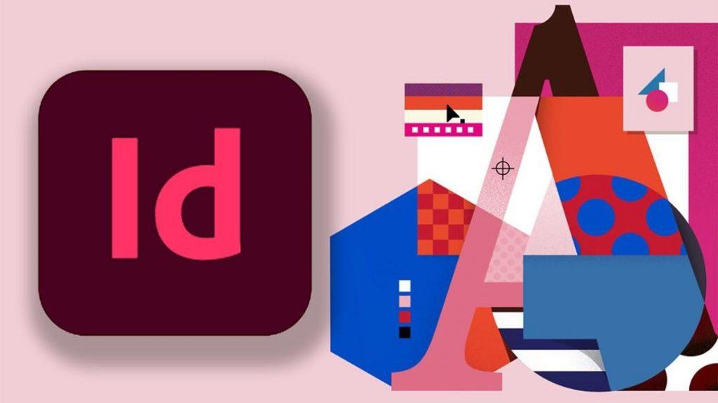InDesign designing software